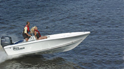 2010 - Sea Chaser Boats - 170 BR