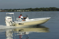 2010 - Sea Chaser Boats - 200 FS