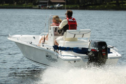 2010 - Sea Chaser Boats - 175 RG