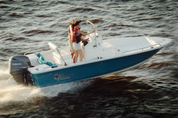 2010 - Sea Chaser Boats - 1800 RG