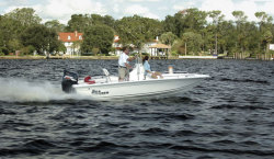 2010 - Sea Chaser Boats - 1950 RG