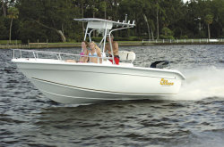 2010 - Sea Chaser Boats - 2100 RG