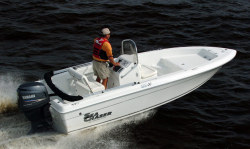 2011 - Sea Chaser Boats - 2400 CC