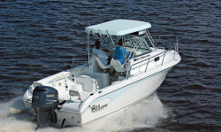 2011 - Sea Chaser Boats - 2100 WA