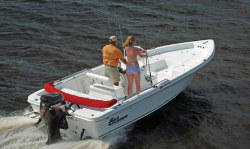 2011 - Sea Chaser Boats - 210 LX