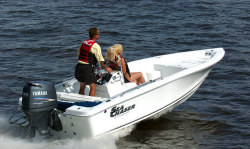 2011 - Sea Chaser Boats - 220 BR