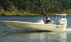 2011 - Sea Chaser Boats - 160 FS