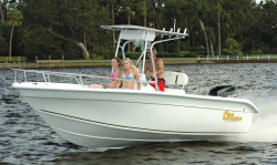 2011 - Sea Chaser Boats - 175 RG