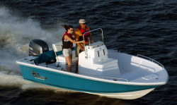 2011 - Sea Chaser Boats - 2100 RG
