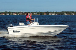 2012 - Sea Chaser Boats - 1800 CC Offshore