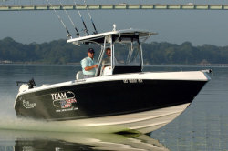 2012 - Sea Chaser Boats - 2600 CC Offshore