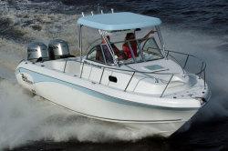 2012 - Sea Chaser Boats - 2400 WA