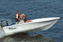 2012 - Sea Chaser Boats - 170 BR