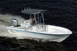 2012 - Sea Chaser Boats - 230LX