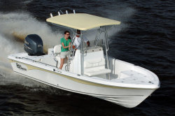 2012 - Sea Chaser Boats - 250LX