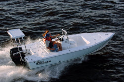 2012 - Sea Chaser Boats - 160 FS