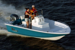 2012 - Sea Chaser Boats - 1800 RG