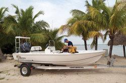 2013 - Sea Chaser Boats - 180 Flats Series