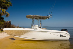 2013 - Sea Chaser Boats - 2100 CC Offshore