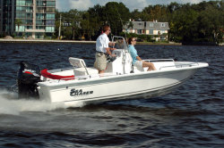 2013 - Sea Chaser Boats - 1950 RG