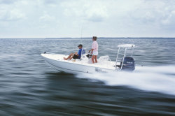 2014 - Sea Chaser Boats - 180 Flats Series