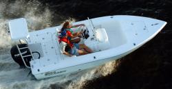 2017 - Sea Chaser Boats - 160 Flats Series