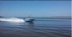 2017 - Sea Chaser Boats - 21 LX Bay Runner