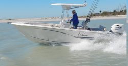 2017 - Sea Chaser Boats - 22 HFC