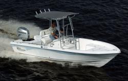 2017 - Sea Chaser Boats - 23LX Bay Runner