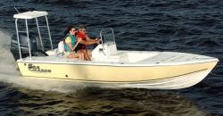2017 - Sea Chaser Boats - 180 Flats Series