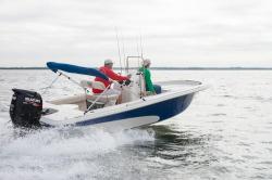 2017 - Sea Chaser Boats - 19 Sea Skiff