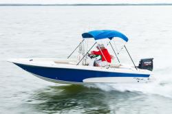 2017 - Sea Chaser Boats - 21 Sea Skiff
