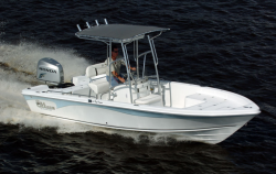 2018 - Sea Chaser Boats - 23 LX Bay Runner