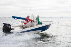 2018 - Sea Chaser Boats - 19 Sea Skiff