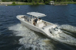 2020 - Sea Chaser Boats - 35 HFC CC