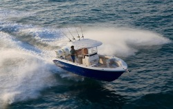 2020 - Sea Chaser Boats - 27 HFC
