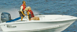 Sea Chaser Boats 170 Bay Runner Bay Boat