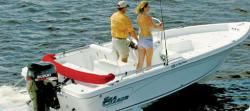 Sea Chaser Boats 210LX Bay Runner Bay Boat