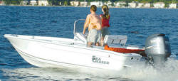 Sea Chaser Boats 220 Bay Runner Bay Boat