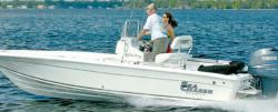 Sea Chaser Boats 225LX Bay Runner Bay Boat