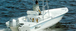 Sea Chaser Boats 230LX Bay Runner Bay Boat
