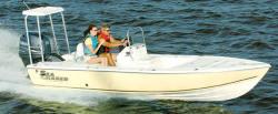 Sea Chaser Boats 180 Flats Flat Boat