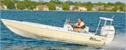 Sea Chaser Boats 200 Flats Flat Boat