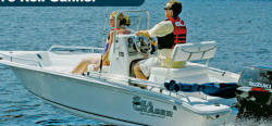 Sea Chaser Boats 175 RG Center Console Boat