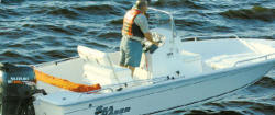 Sea Chaser Boats 1950 RG Center Console Boat