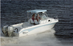 Sea Chaser Boats - 2400 WA