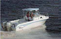 Sea Chaser Boats - 2400 WA