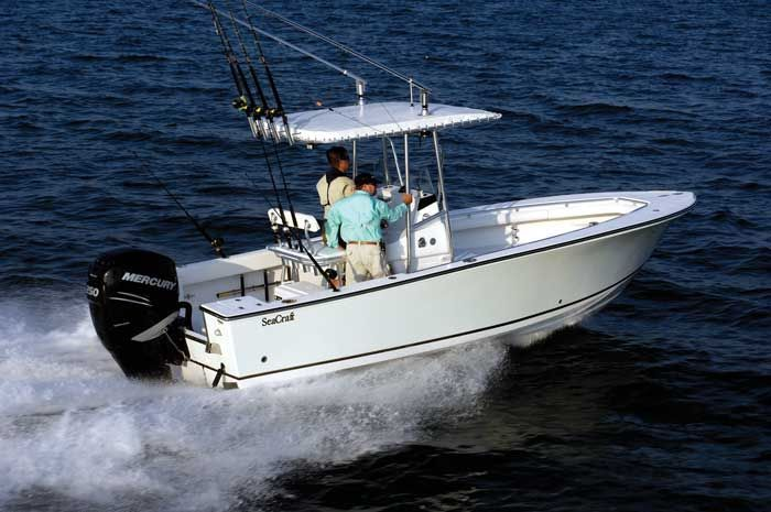 Research Seacraft Boats Sc 23 Classic On Iboats Com