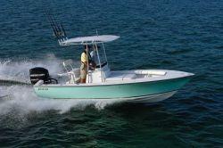 SeaCraft Boats - SC 20 Master Angler