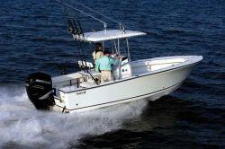 SeaCraft Boats - SC 23 Classic
